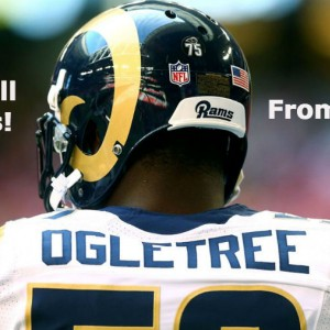 Alec Ogletree Get Well Card